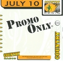 Promo Only: Country Radio... album cover