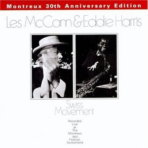 Swiss Movement: 30th Anniversary Edition album cover