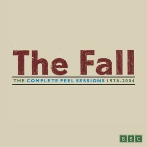 The Complete Peel Sessions 1978-2004 album cover