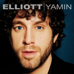Elliott Yamin album cover