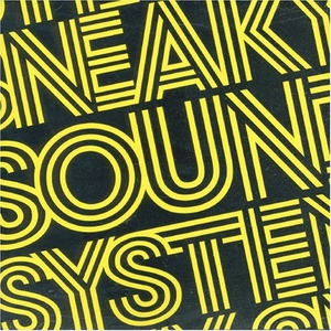 Sneaky Sound System album cover