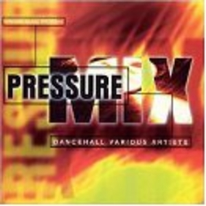 Pressure Mix album cover