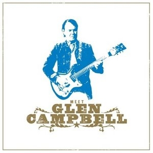 Meet Glen Campbell album cover