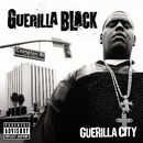 Guerilla City album cover