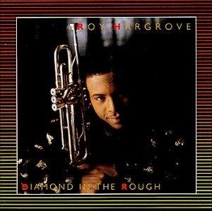 Diamond In The Rough album cover