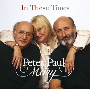 In These Times album cover