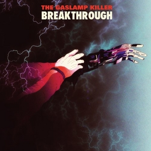 Breakthrough album cover