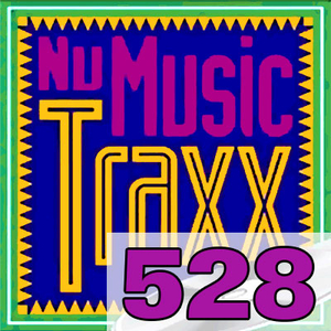 ERG Music: Nu Music Traxx, Vol. 528 (August 2020) album cover