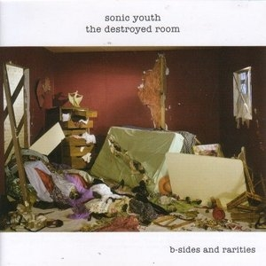 The Destroyed Room: B-Sides And Rarities album cover