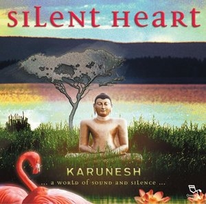 Silent Heart album cover
