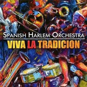 Viva La Tradicion album cover