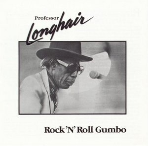 Rock 'N' Roll Gumbo album cover