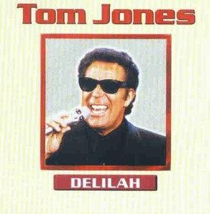 Delilah album cover