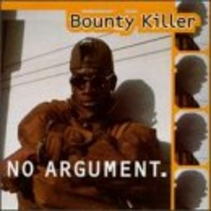 No Argument album cover