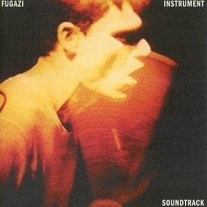 Instrument Soundtrack album cover