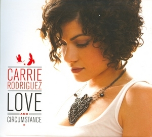 Love And Circumstance album cover