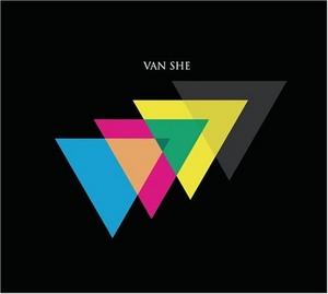Van She EP album cover