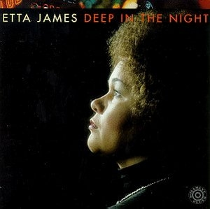 Deep In The Night album cover