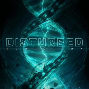 Evolution (Deluxe Edition) album cover