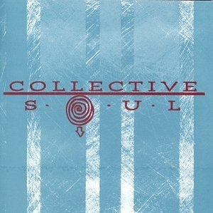 Collective Soul album cover