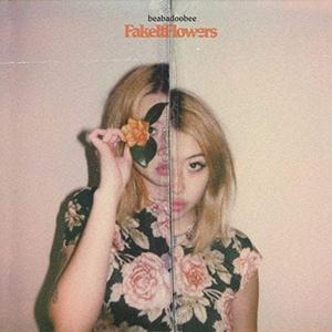 Fake It Flowers album cover