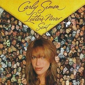 Letters Never Sent album cover