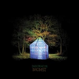 Bromst album cover
