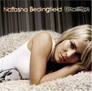 Unwritten album cover