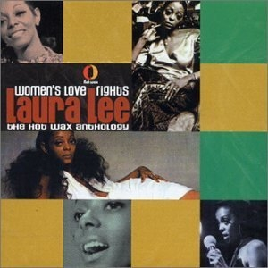 Women's Love Rights (Hot Wax Anthology) album cover