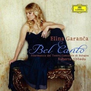 Bel Canto album cover