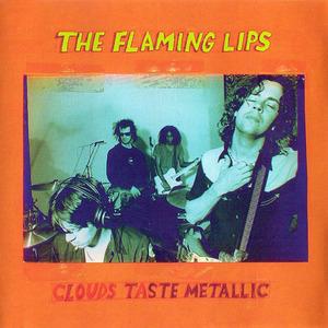 Clouds Taste Metallic album cover