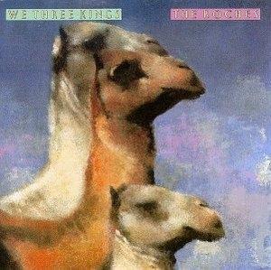 We Three Kings album cover