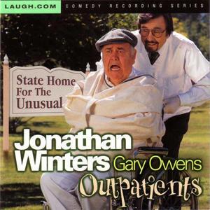 Outpatients album cover
