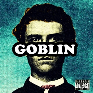 Goblin album cover