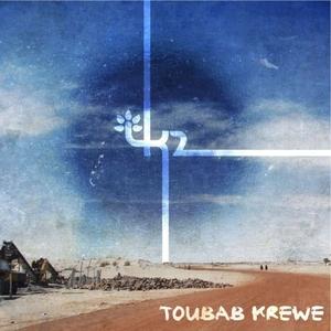 TK2 album cover