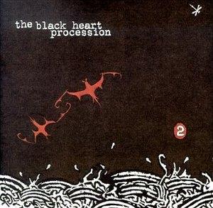 2 album cover