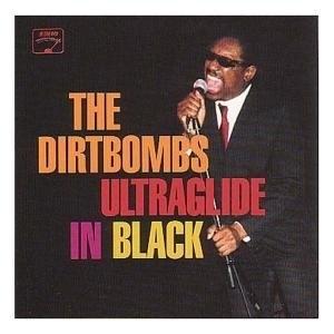Ultraglide In Black album cover