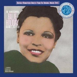 The Quintessential-Vol.5 (1937-1938) album cover