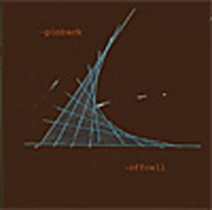Offcell (EP) album cover