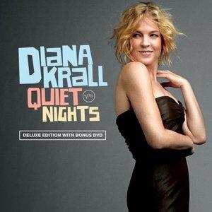 Quiet Nights (Deluxe Edition) album cover