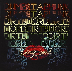 Dirty Word album cover