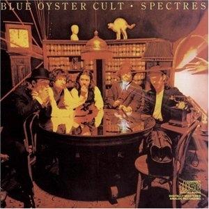 Spectres album cover