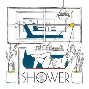 In the Shower album cover
