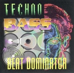 Techno-Bass album cover