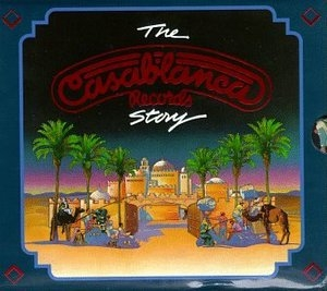 The Casablanca Records Story album cover