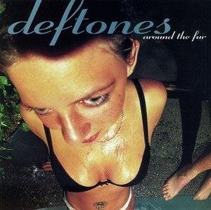 Around The Fur album cover