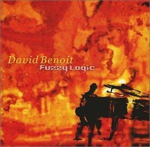 Fuzzy Logic album cover