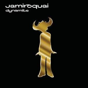 Dynamite album cover