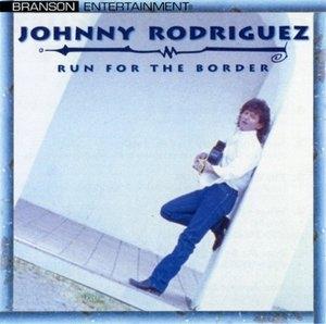 Run For The Border album cover