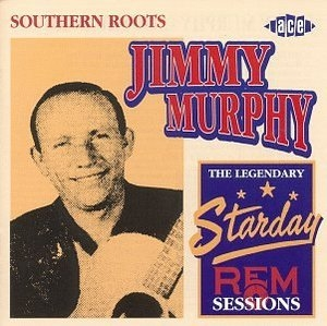 Southern Roots album cover
